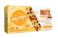 Nutry - Nuts Original