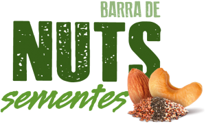 Nutry - Nuts Sementes